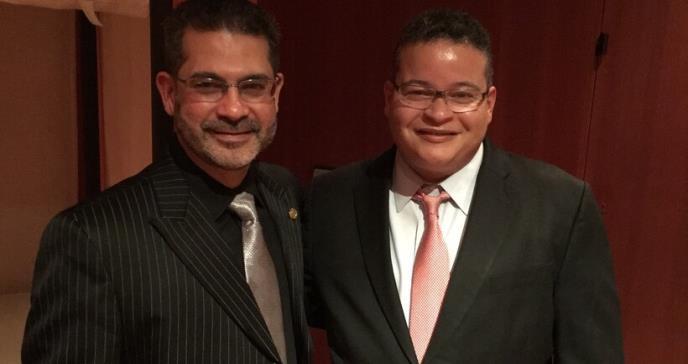 Dr. Ángel Comulada juramenta como nuevo presidente de Sociedad Puertorriqueña de Endocrinología y Diabetología