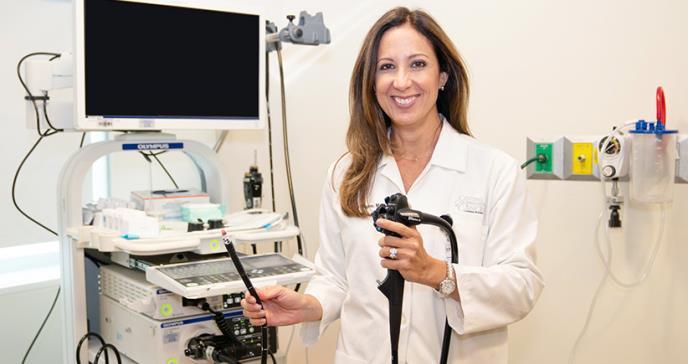 La endosonografía, eficaz tecnología para el diagnóstico del cáncer
