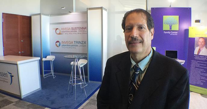 """Dr. Arnaldo Cruz : """"30 por ciento de los pacientes con depresión no responden a los antidepresivos"""""""