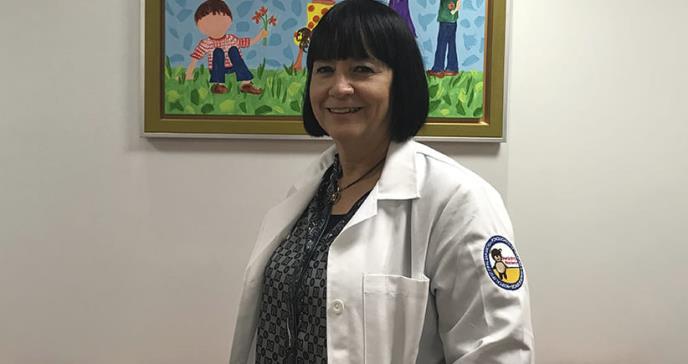 Dra. Vilma Velázquez: invaluable compromiso con la pediatría en Puerto Rico