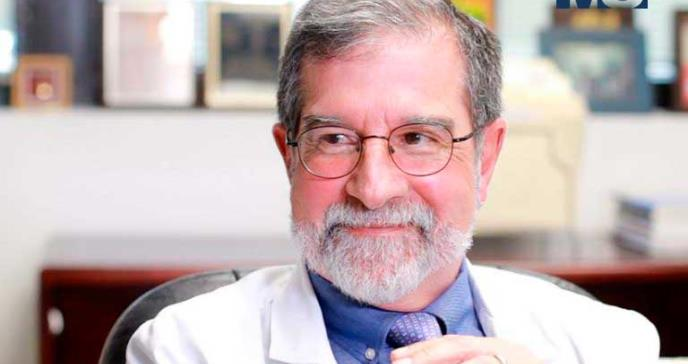 El Dr. Cabanillas y el rol del médico en Puerto Rico