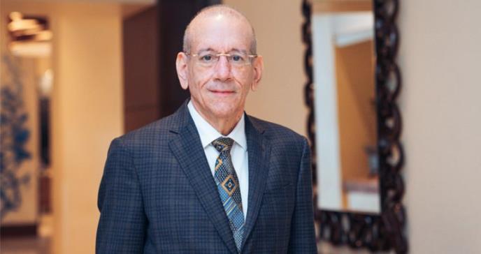 Dr. Josué Castresana, un líder para los nefrólogos puertorriqueños