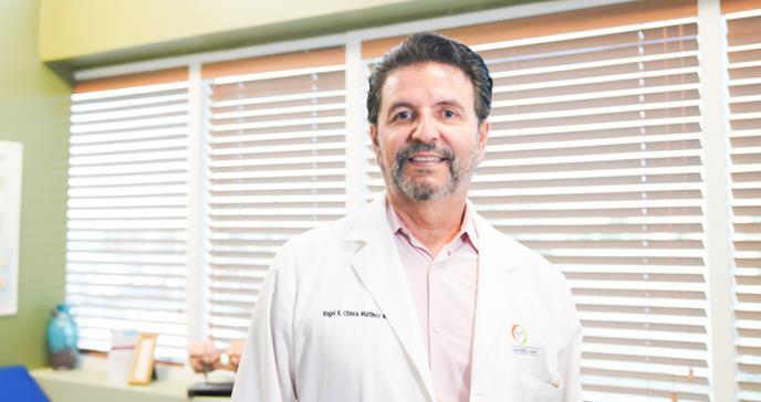 Cómo afrontar el coronavirus en pacientes con esclerosis múltiple