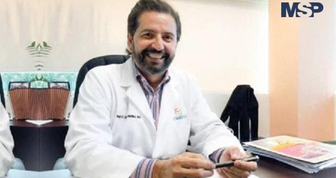 """Dr. Chinea: """"Cada vez vemos mayor efectividad en los tratamientos contra la esclerosis"""""""