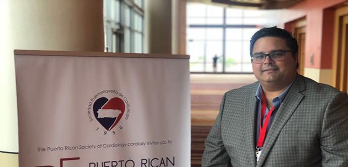 Variado el Congreso Puertorriqueño de Cardiología