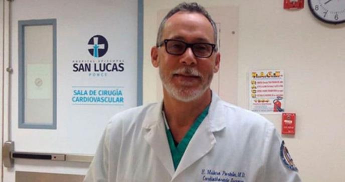 Hallan endometriosis en pulmón de paciente puertorriqueña