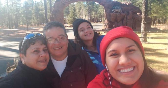 Activismo, pediatría y familia las pasiones del doctor Victor Ramos
