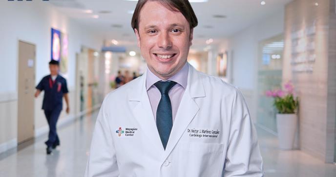 Las endoprótesis vasculares son los dispositivos más utilizados contra infartos agudos del miocardio