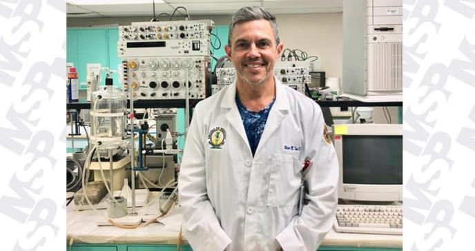 Destacada labor del primer neuroanestesiólogo en Puerto Rico