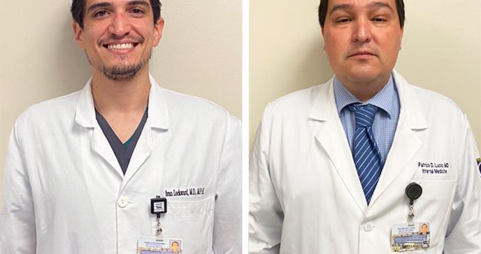 Micoplasma produce anemia severa en joven puertorriqueño