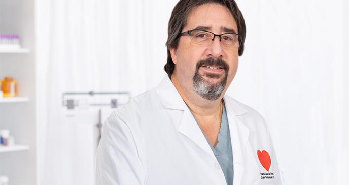 Inmunoterapia en pacientes de cáncer de pulmón podría alargar su tiempo de vida