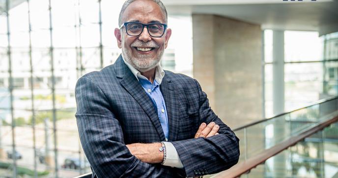 Dr. Luis A. Rivera, comprometido con el bienestar del pueblo boricua y dominicano