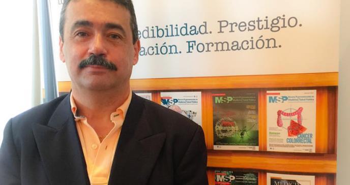 """Dr. Luis Lugo: """"La penicilina todavía tiene mucha utilidad"""""""