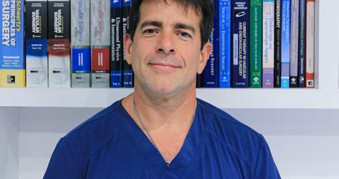 Centro médico puertorriqueño seleccionado para procedimiento que evitaría amputaciones por daño arterial