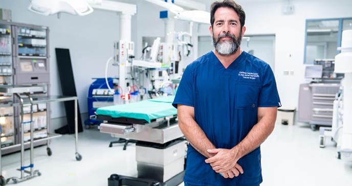Dr. Martínez Trabal: La amputación no es el único método para salvarle la vida a los pacientes
