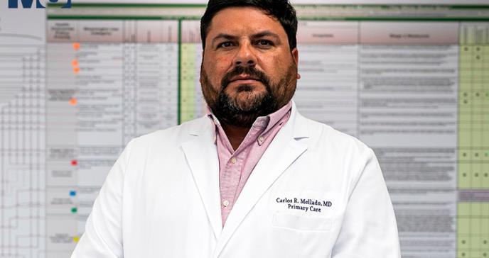 Primer paciente  infectada con la variante británica del COVID-19 en Puerto Rico