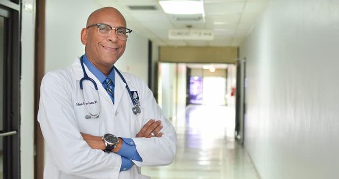 Medicina que transforma vidas