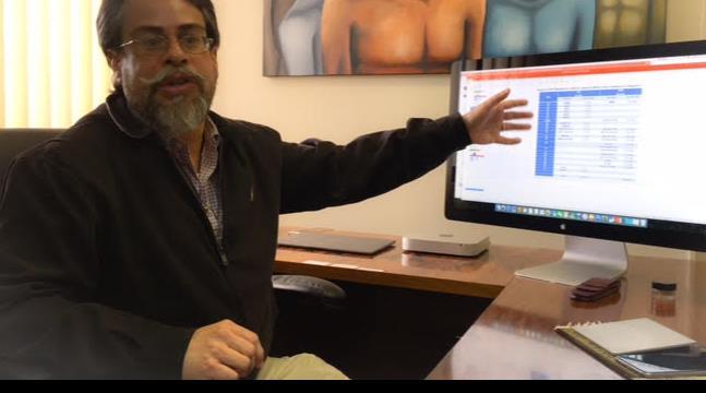 Frente científico contra el cáncer de pulmón en Puerto Rico