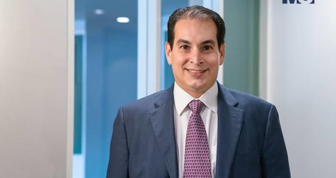 Dr. Roberto Santiago: «la colonoscopía podría erradicar el pólipo precanceroso»