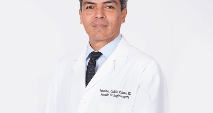 Cirugía robótica oncológica para tratar los cánceres urológicos en Puerto Rico