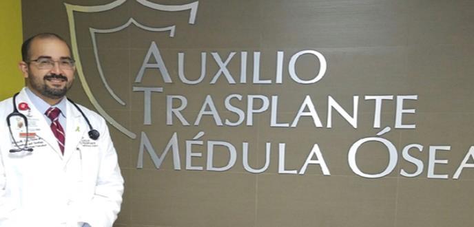 Logran evitar complicaciones serias en pacientes con trasplantes alogénicos