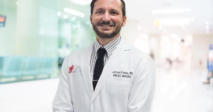 Tomosíntesis favorece la detección de cánceres