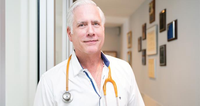Clave la medicina interna para evitar complicaciones de tromboembolismo venoso