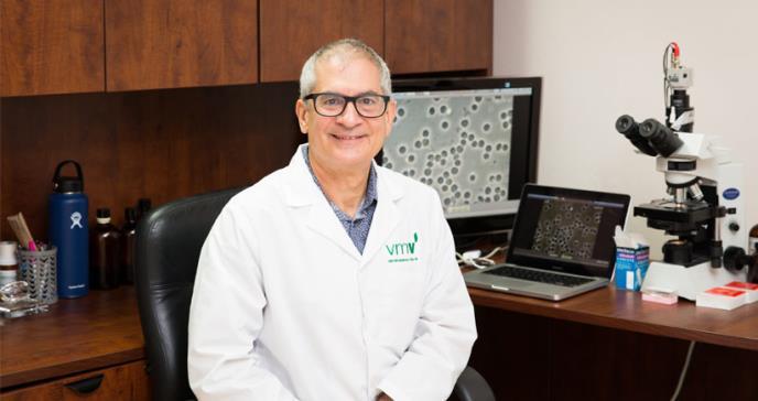 Dr. Víctor Marcial Vega, un abanderado de la radio-oncología y la medicina integral en Puerto Rico