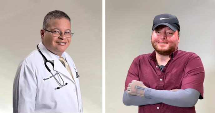"""Dr. Víctor Ramos: """"Es una barbaridad lo que están haciendo las aseguradoras con los pacientes"""""""