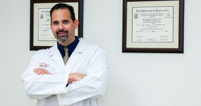 Uno de cada siete hombres tendrá cáncer de próstata en Puerto Rico