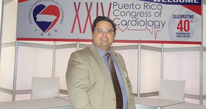 Sociedad Puertorriqueña de Cardiología celebra su vigésimo cuarto congreso
