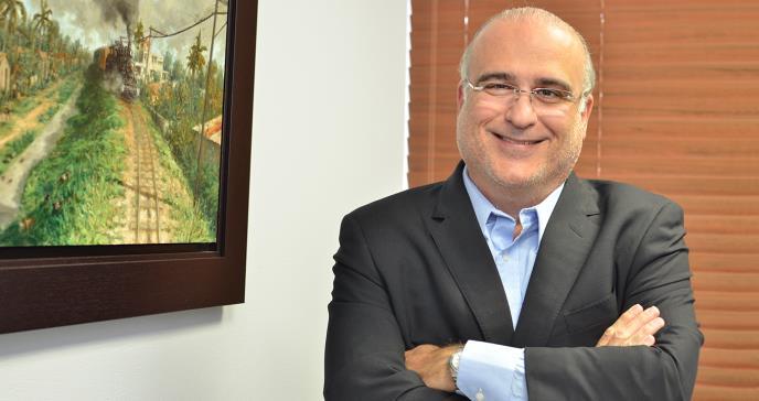 El Dr. Magraner y su pasión por la educación y la formación médica