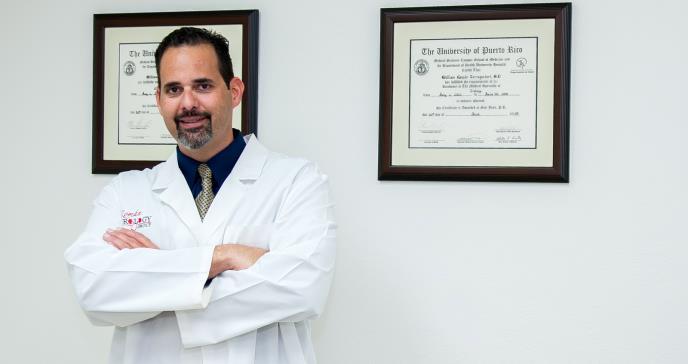 Cirugía robótica por los pacientes con cáncer urológicos