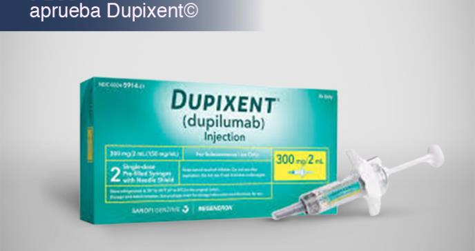 FDA approves Dupixent® (dupilumab) as first biologic medicine for children aged 6 to 11 years with moderate-to-severe atopic dermatitis