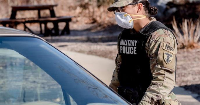 EE.UU. se convierte en el segundo país con más víctimas por COVID-19