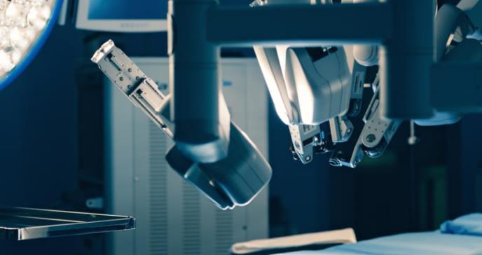 En marcha preparación en cirugía robótica para médicos residentes