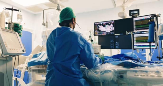 Eliminar las extrasístoles ventriculares con ablación reduce la mortalidad en pacientes con insuficiencia cardíaca