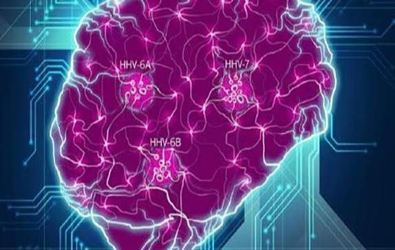 El origen vírico del alzhéimer