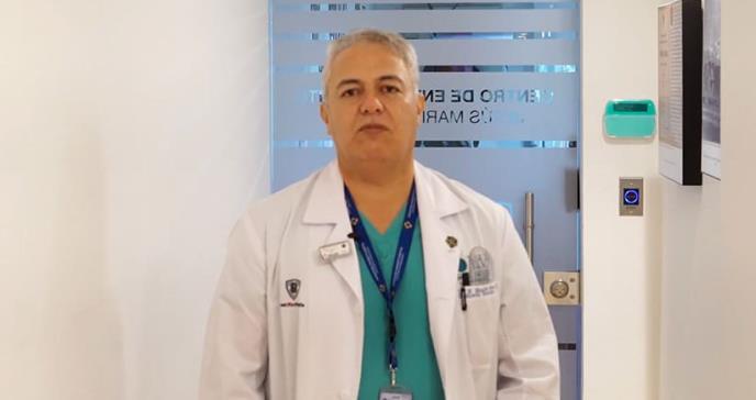 El primer centro de entrenamiento en neurocirugía de la región se encuentra en Colombia