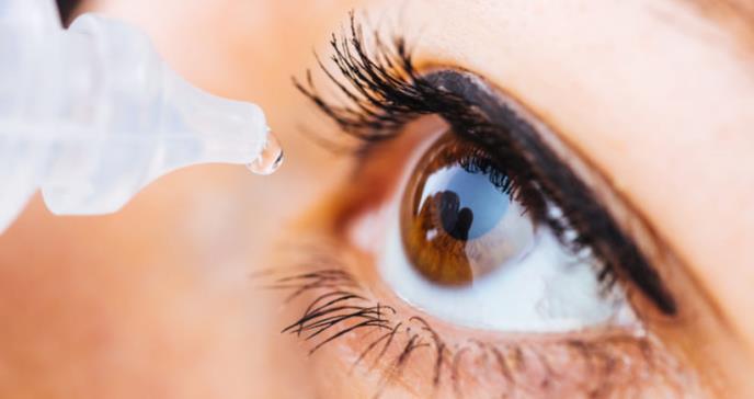 El uso de colirios neuroprotectores se revela útil en retinopatía diabética
