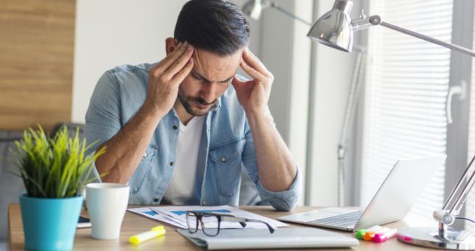 El uso excesivo de analgésicos para tratar la migraña agrava el dolor