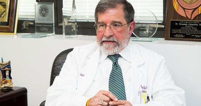 En busca de la cura del linfoma no hodgkin en Puerto Rico