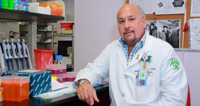 En cualquier momento Puerto Rico puede ver la secuela de sarampión