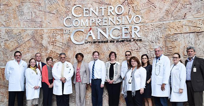 Puerto Rico logra ser parte de estudio científico contra el cáncer cervical