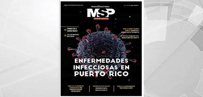 Enfermedades infecciosas en Puerto Rico