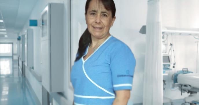 La exigente y vital labor de la enfermera durante el parto