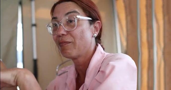 La doctora boricua que perdió todo y resurgió para ayudar a los afectados por los sismos
