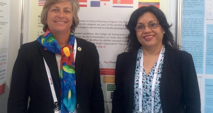 Escuela de Farmacia de la Universidad de Puerto Rico logra alianza internacional