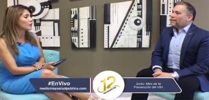 Entrevista con el Dr. Iván Meléndez