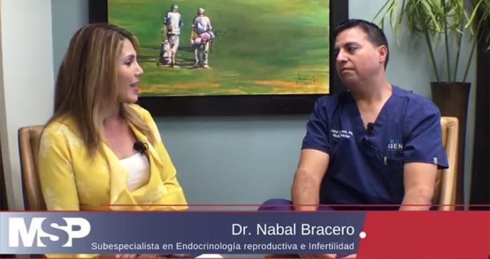 Entrevista con el doctor Nabal Bracero